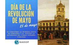 Los pormenores de la Revolución de Mayo